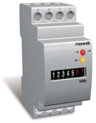 Analóg fogyasztásmérő (2modul széles) [1CO CO230 2]
