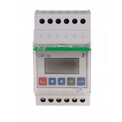 Programozható termosztát [CRT-06]