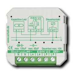 Bekapcsolási áramimpulzus korlátozó [EBN U2]