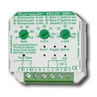 Rádió vevő-kapcsoló relé [FE 3DV] - Kiárusítás