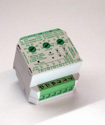 Rádió vevő-kapcsoló relé [FE 3Q] - Kiárusítás