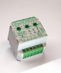 Rádió vevő-kapcsoló relé [FE 3Q]