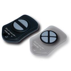 Kézi rádiótávvezérlő (mini) [FS3 H2]