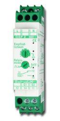 Nedvesség érzékelő relé + szenzor [GSF2; SF1]