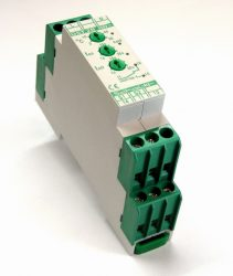 Hőmérséklet határérték kapcsoló [GST 2B] + érzékelő [ST 1R(F)]