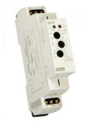 Feszültségfigyelő relé 1 fázisra [HRN-33-37]
