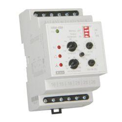 Komplex 3 fázisú figyelő relé [HRN-43;43N]