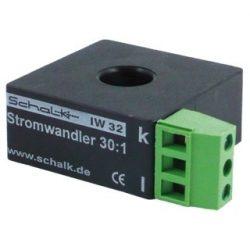Átfüzhetős áramváltó [IW 32]