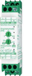 Feszültségmentesítő relé [NFA 63]