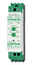 Hálózat figyelő relé [NKR 5] - Kiárusítás