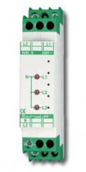Hálózatkontroll [NK 3]