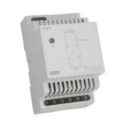 Kapcsolóüzemű tápegység, szabályozható [PS-30-R]