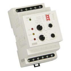 Kétcsatornás termosztát [TER-4] AC 230V