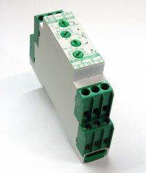Multifunkciós időrelé [UZR 3] 230V AC - Kiárusítás