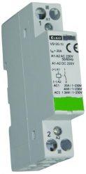 20A-es kontaktor [VS120]