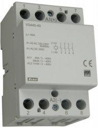 40 A-es kontaktor [VS440]