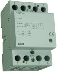 63 A-es kontaktor [VS463]